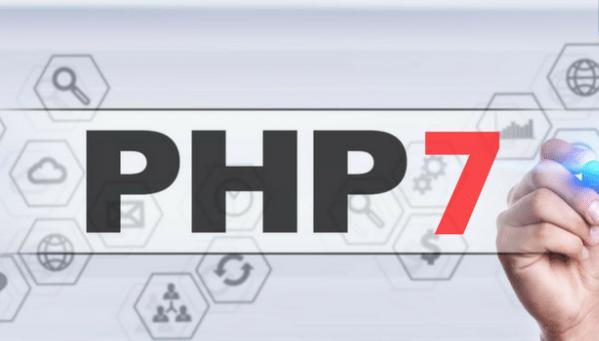 PHP7 Version